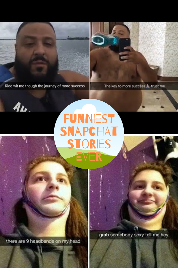 Funniest Snapchat Stories Ever Funny snapchat stories