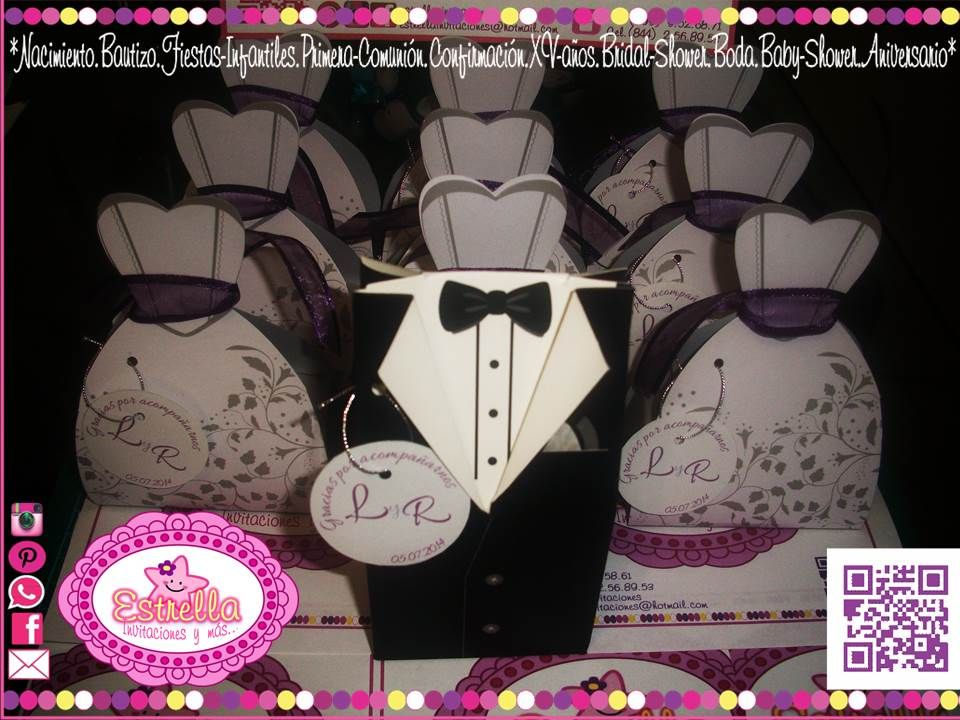 #weddingfavors #favors #detalles deboda #boda #ideas #handmade #hechoamano Siguenos en Facebook e Instagram como: estrella.invitaciones Follow us at. facebook and instagram like: estrella.invitaciones