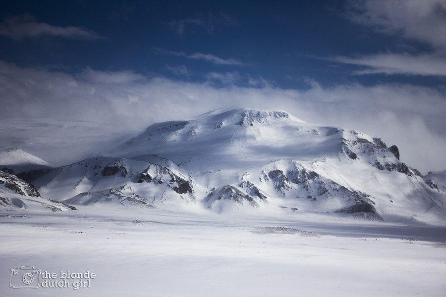 Thingvellir National Park // Glacier by The Blonde Dutch Girl , via 500px