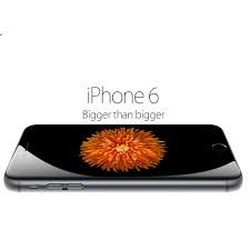 Resultat d'imatges de iphone 6