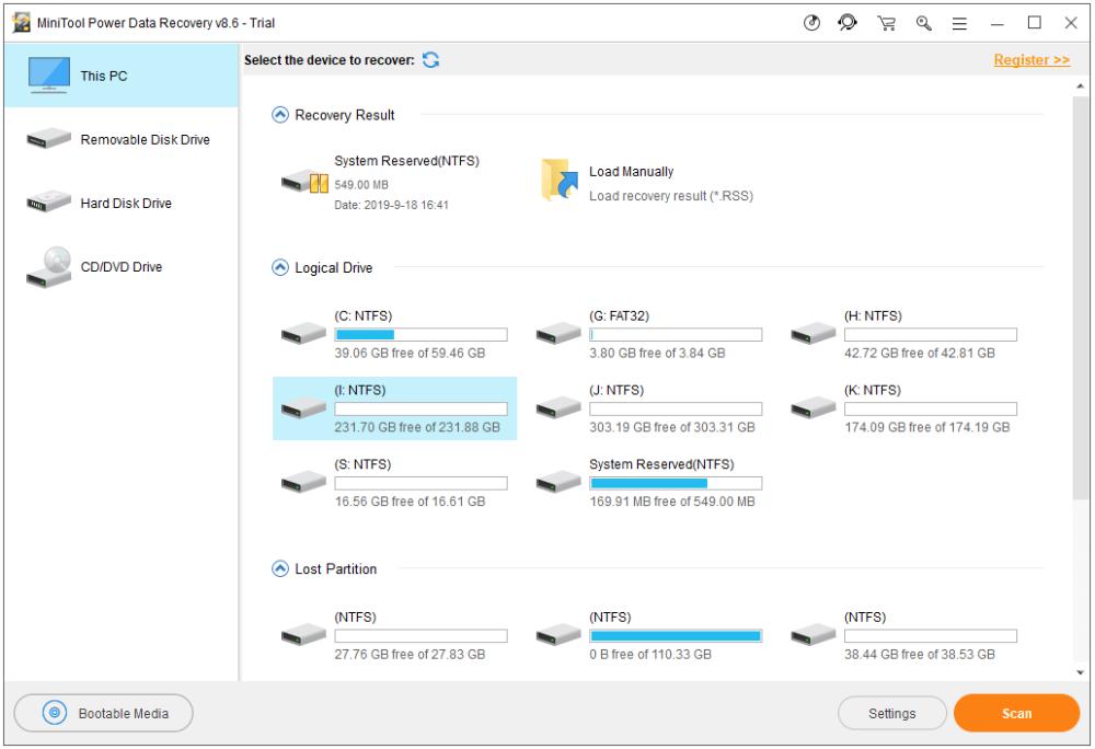 1 Best Windows Password Reset Recovery Remove Usb Windows Xp Vista