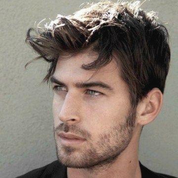 Frisuren Z Hd Dreieckige Gesichter Männer Dreieckige