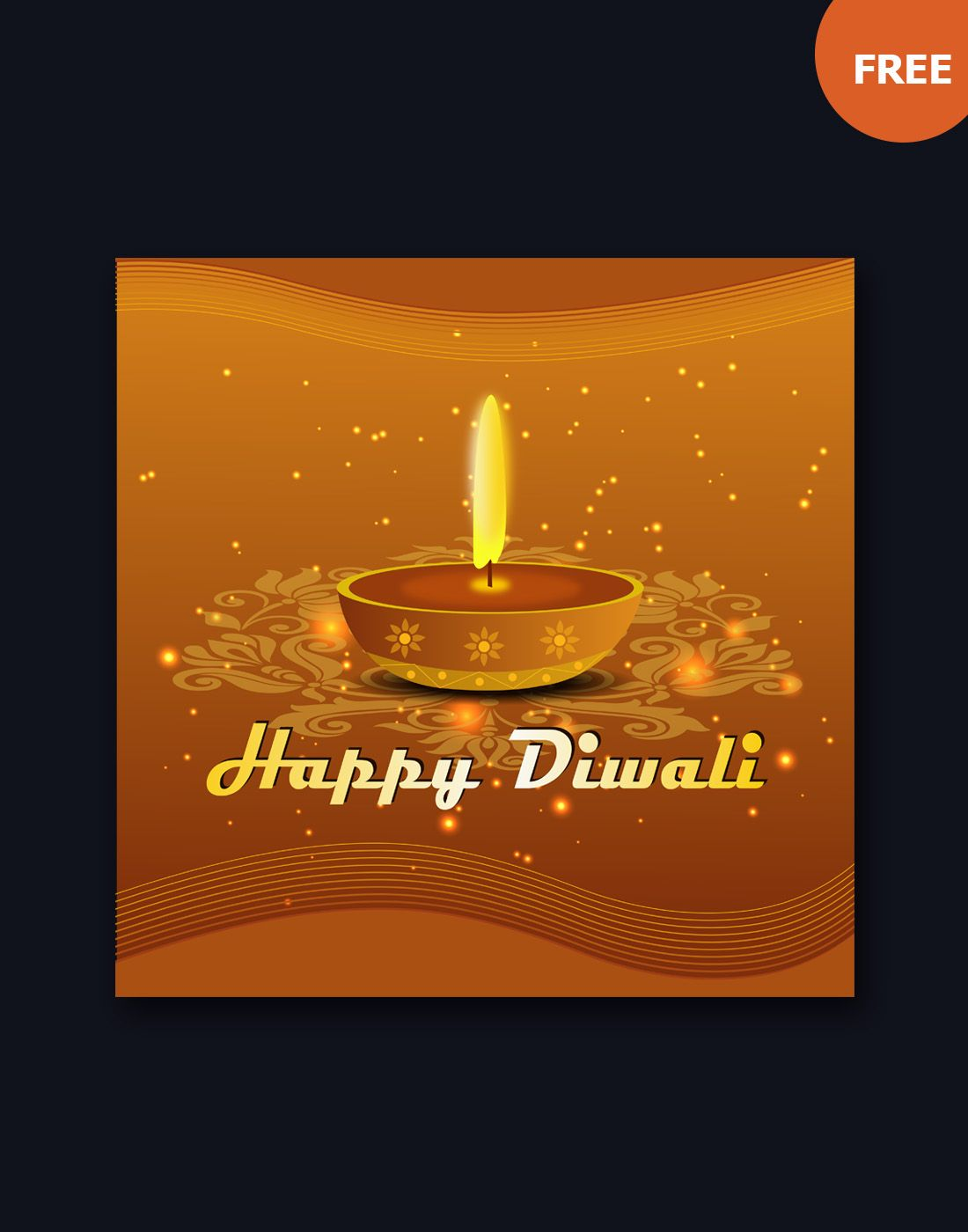 Free Diwali Templates Happy Diwali Images Diwali Design Indian Wedding Invitation Cards