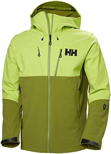 Photo of Erstaunliches Angebot auf Helly Hansen Herren Odin Mountain Softshell Jacke online – findandbuy