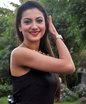 gauhar khan actress