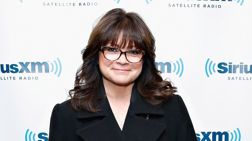 Valerie Bertinelli: 'We need to take the shame out of' weight gain