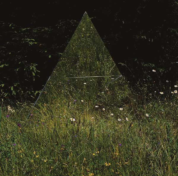 Треугольники в жизни фото