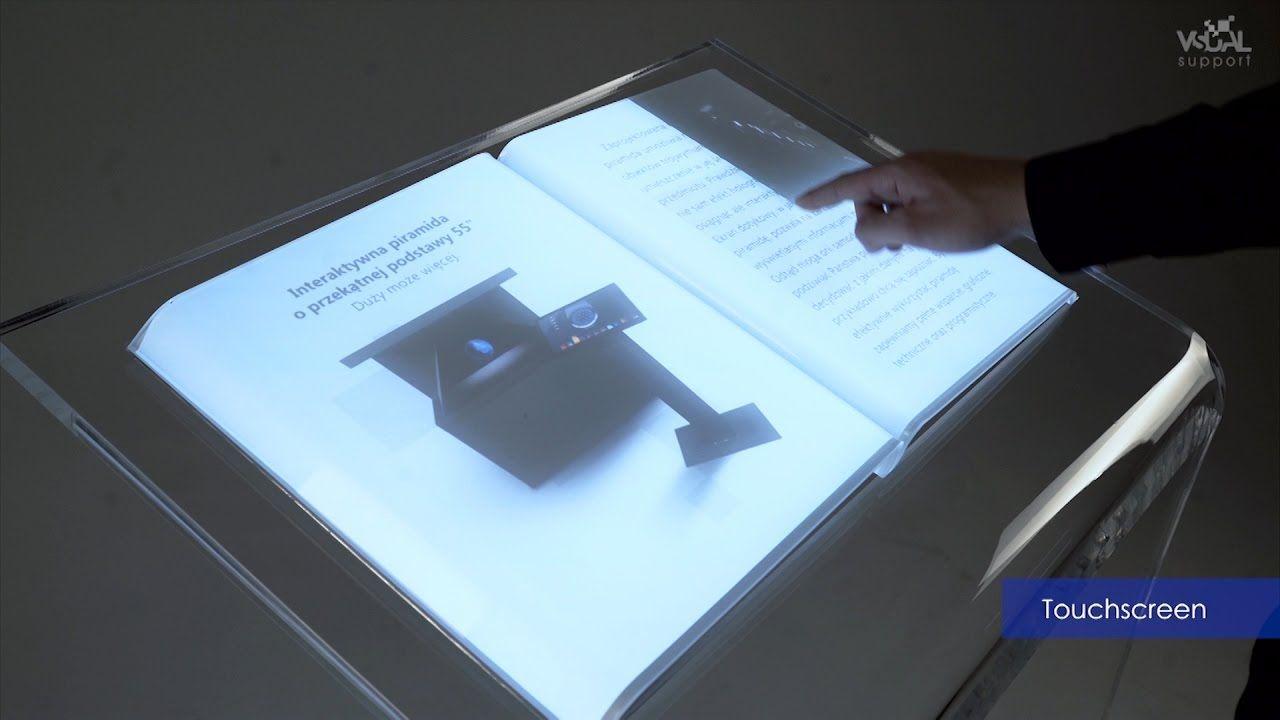 Interactive Book Youtube Interactive Book Interactive Interactive Game