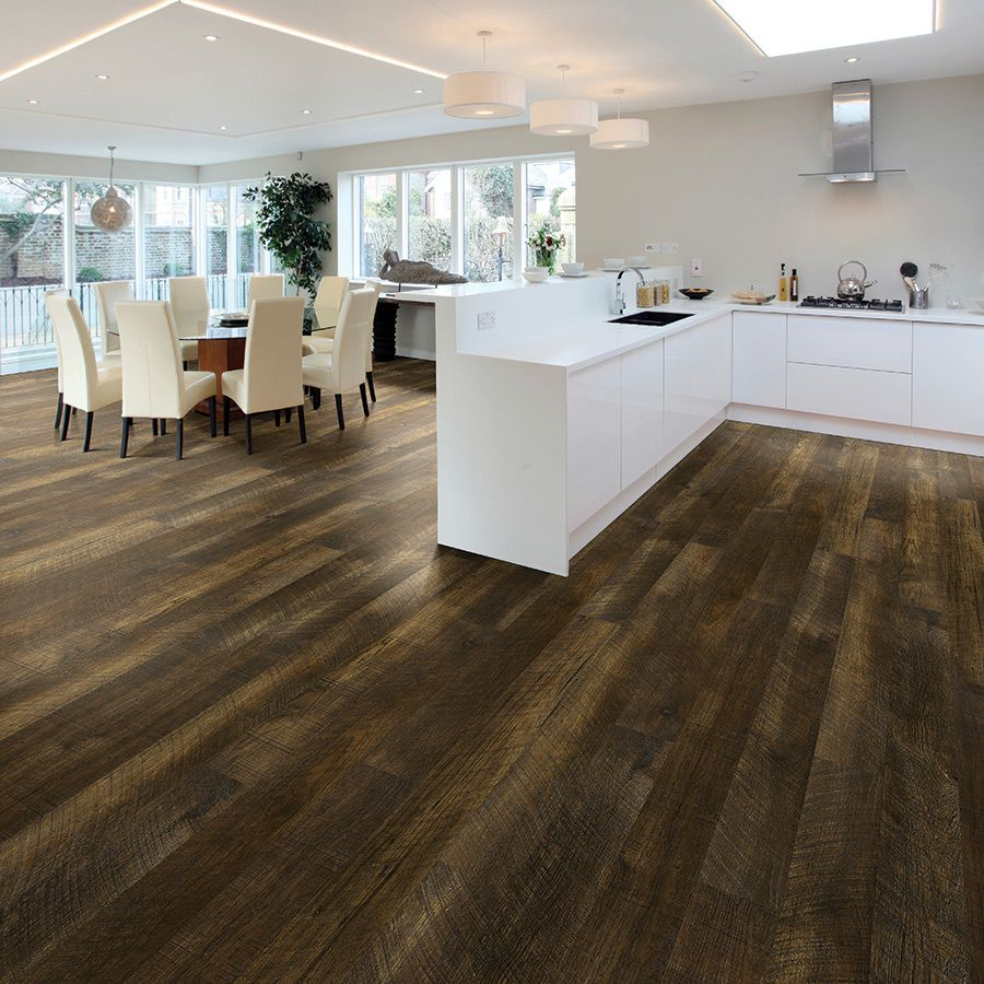 Courtier Premium Vinyl Plank Flooring Was Created To Replicate Both Naturally Reclaimed And Contemporary Hardwood Floors Hallmark Pvp