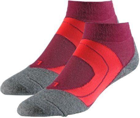 Pin for Later: 8 Dinge, die jeder Jogger (auch Anfänger!) benötigt Socken ohne Nähte Falke Laufsocken