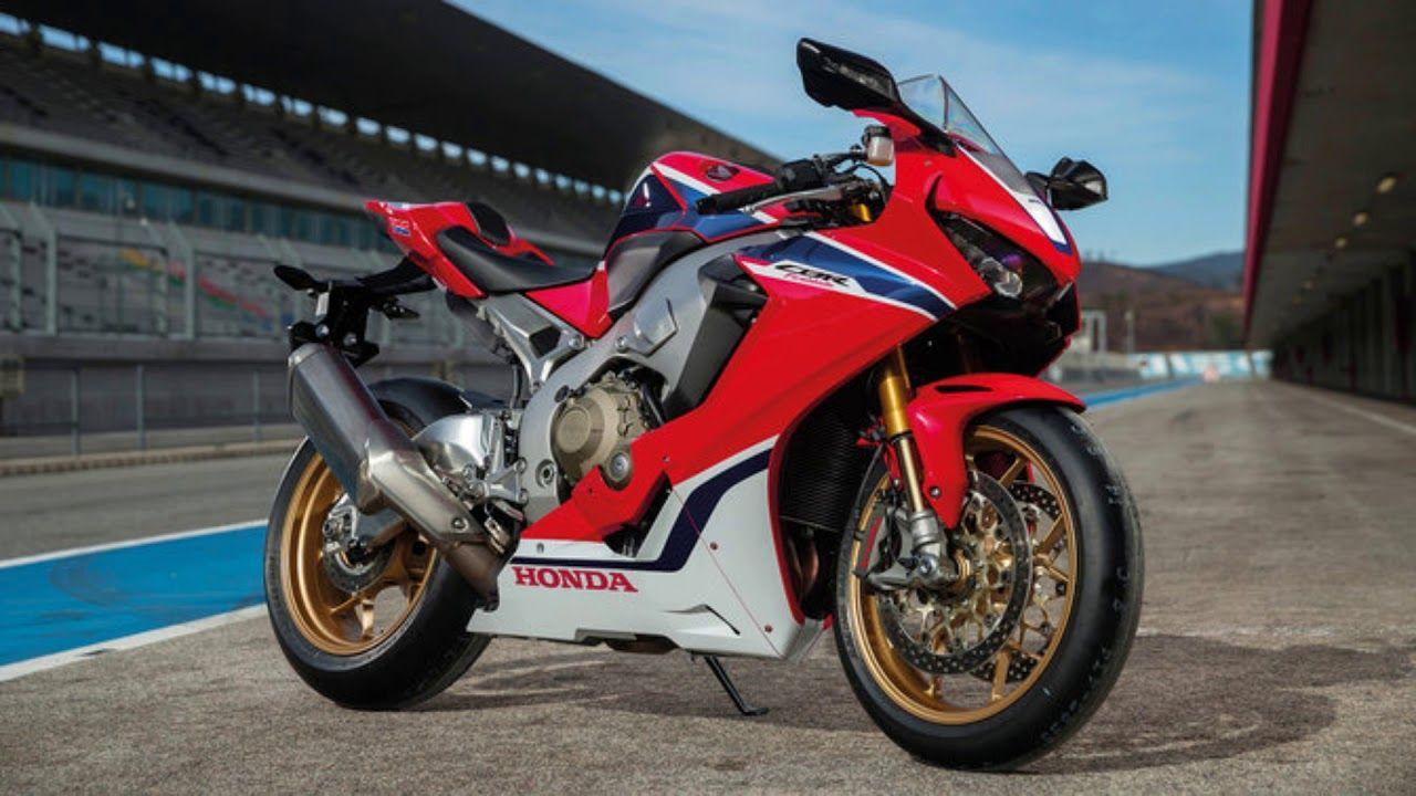 2020 Honda Cbr1000rr Fireblade New Details New Motorcycles
