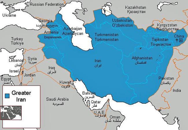 10 Things You Should Know About The Achaemenid Persian Empire: Iran Politics Club: Iran Historical Maps 1: Susa Kingdom