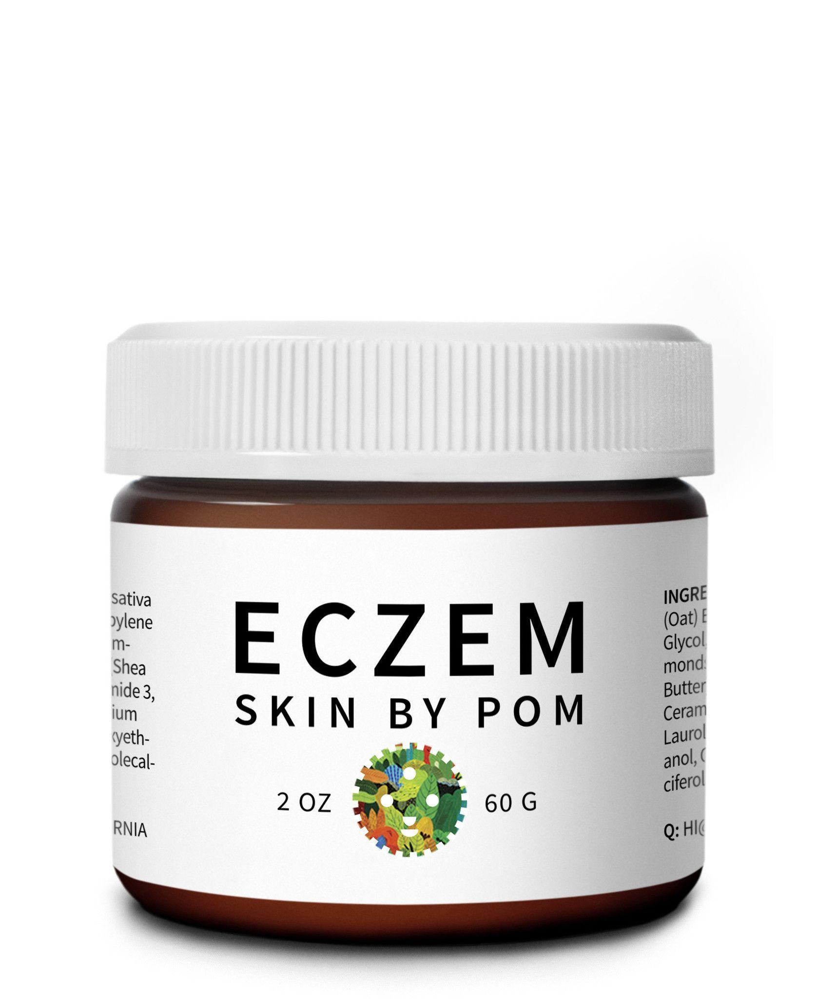 ECZEM B & D Vitamin Deeply Moisturizing Cream for Eczema