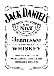 Image Result For Jack Daniels Logo Stencil Jack Daniels Logo Jack Daniels Label Jack Daniels