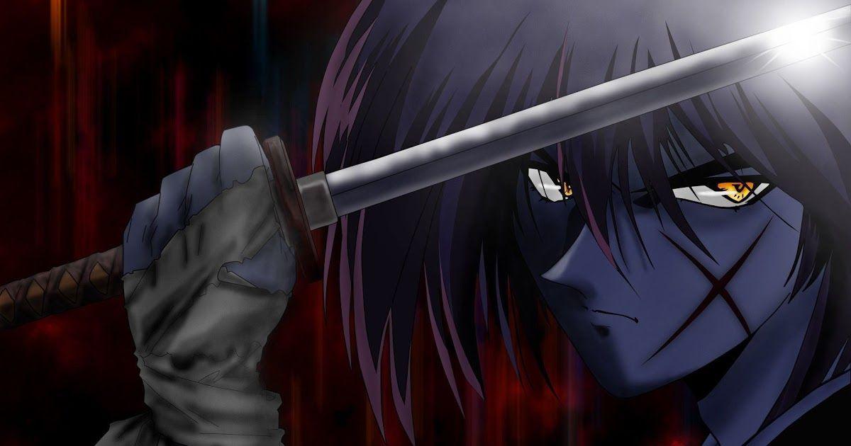 Wallpaper Anime Keren 3d Hd di 2020 | Samurai, Gambar ...