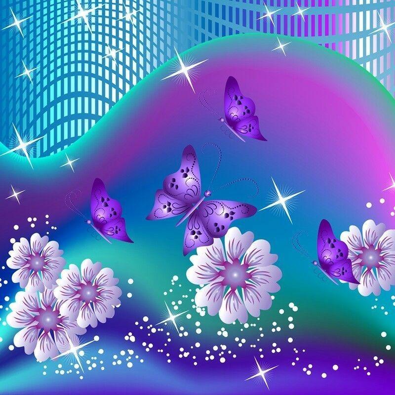 Butterfly Wallpaper, Butterfly