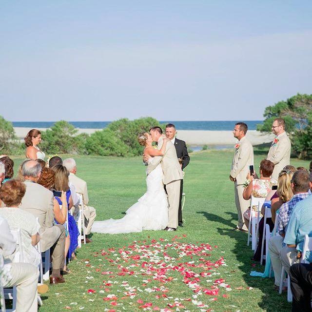 Beach Wedding Bliss In Myrtle Beach South Carolina Start Your Myrtle Beach Wedding Board Today And Clic Myrtle Beach Wedding Wedding Honeymoons Myrtle Beach