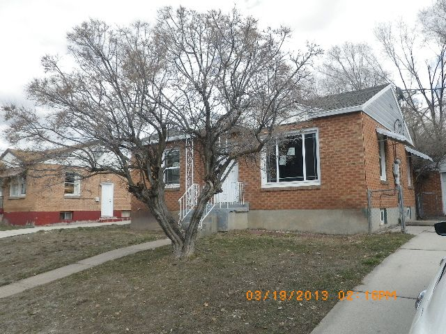 $89,900 Check out this fantastic deal! 4 bedrooms give plenty of personal space! Custom shelving in basement bedrooms! Updates include 2-tone paint, throughout, faux texture paint and counters in the kitchen, hardwood flooring on the main level, and central air! Enjoy the large, fully fenced backyard! Call Wyndell Pasch Real Estate for your personal showing 801-335-6970  mls# 1142596