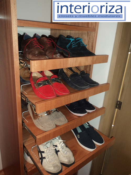 Zapateros Extra 237 Bles Y Tipo Rack Guarda Tus Zapatos De