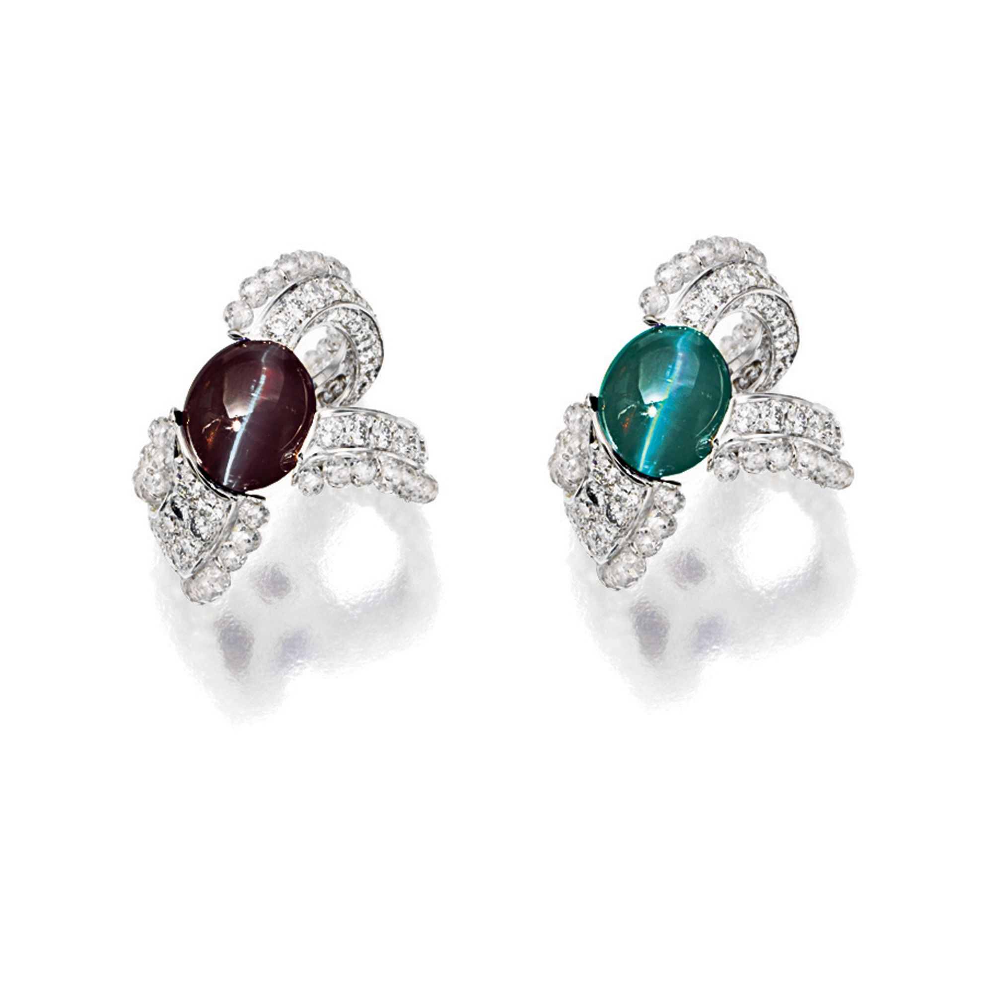 cat's eye alexandrite jewellery Google Search