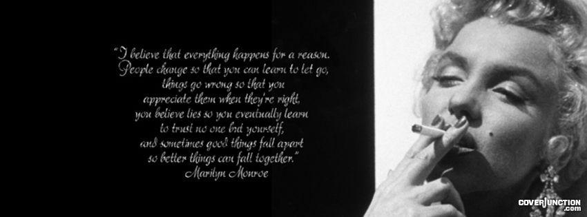 Gangster Marilyn Monroe Facebook Covers Marilyn Monroe Everything