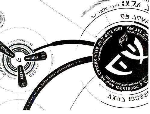 probe blueprints burning man 2013 ideas Pinterest Aliens - new blueprint meaning meaning