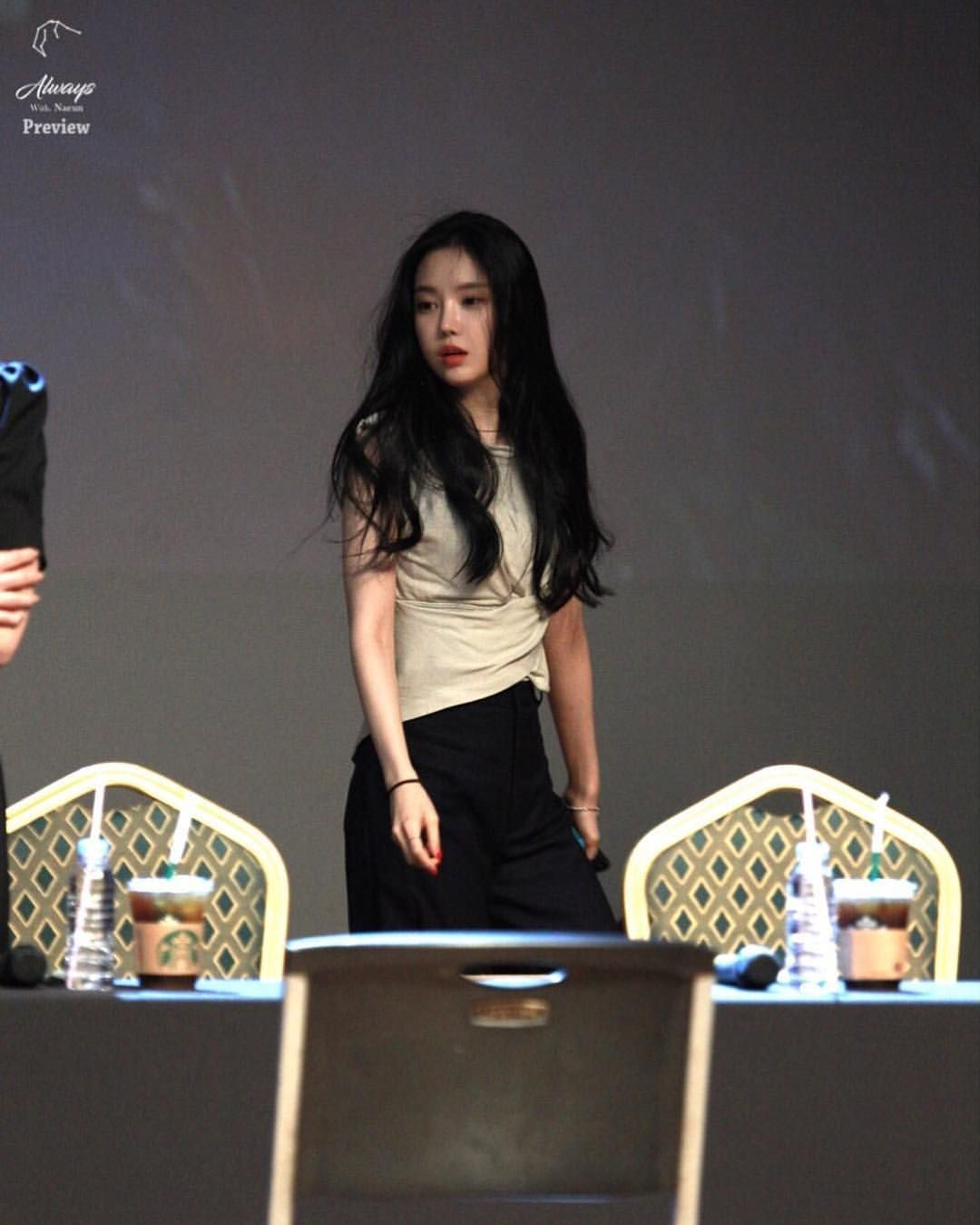 Pin by Sami on Apink naeun in 2020 | Cute korean girl ...