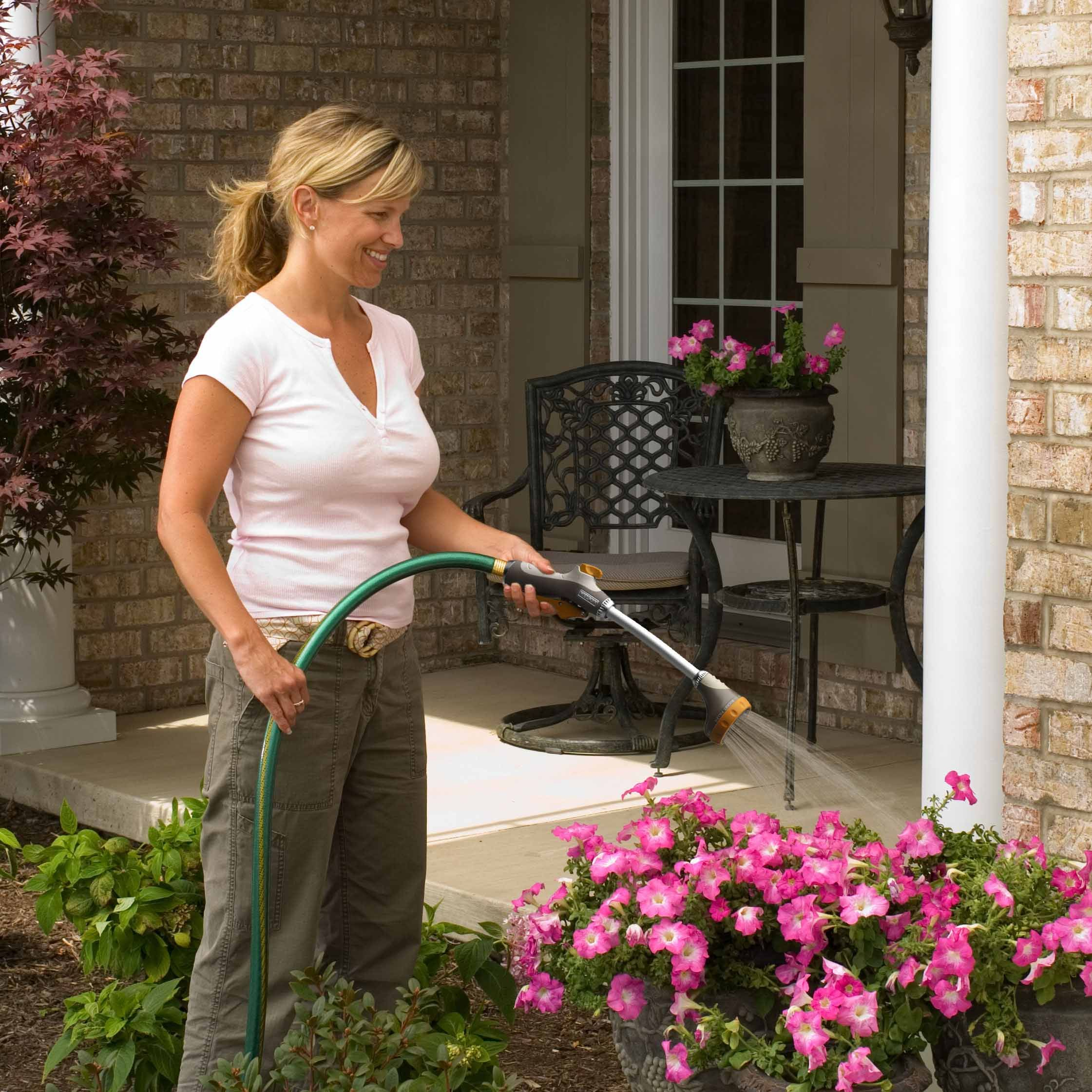 Nelson Watering Wands Are A Must Have For Avid Gardeners Who Want