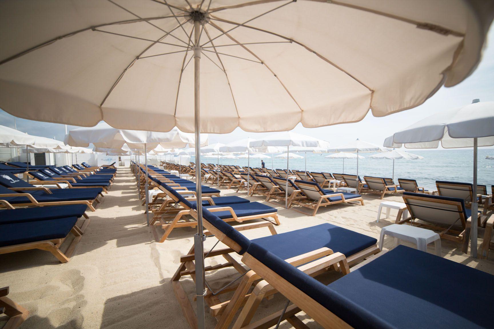 Bagatelle Beach Saint Tropez Saint Tropez Plage Belle Plage