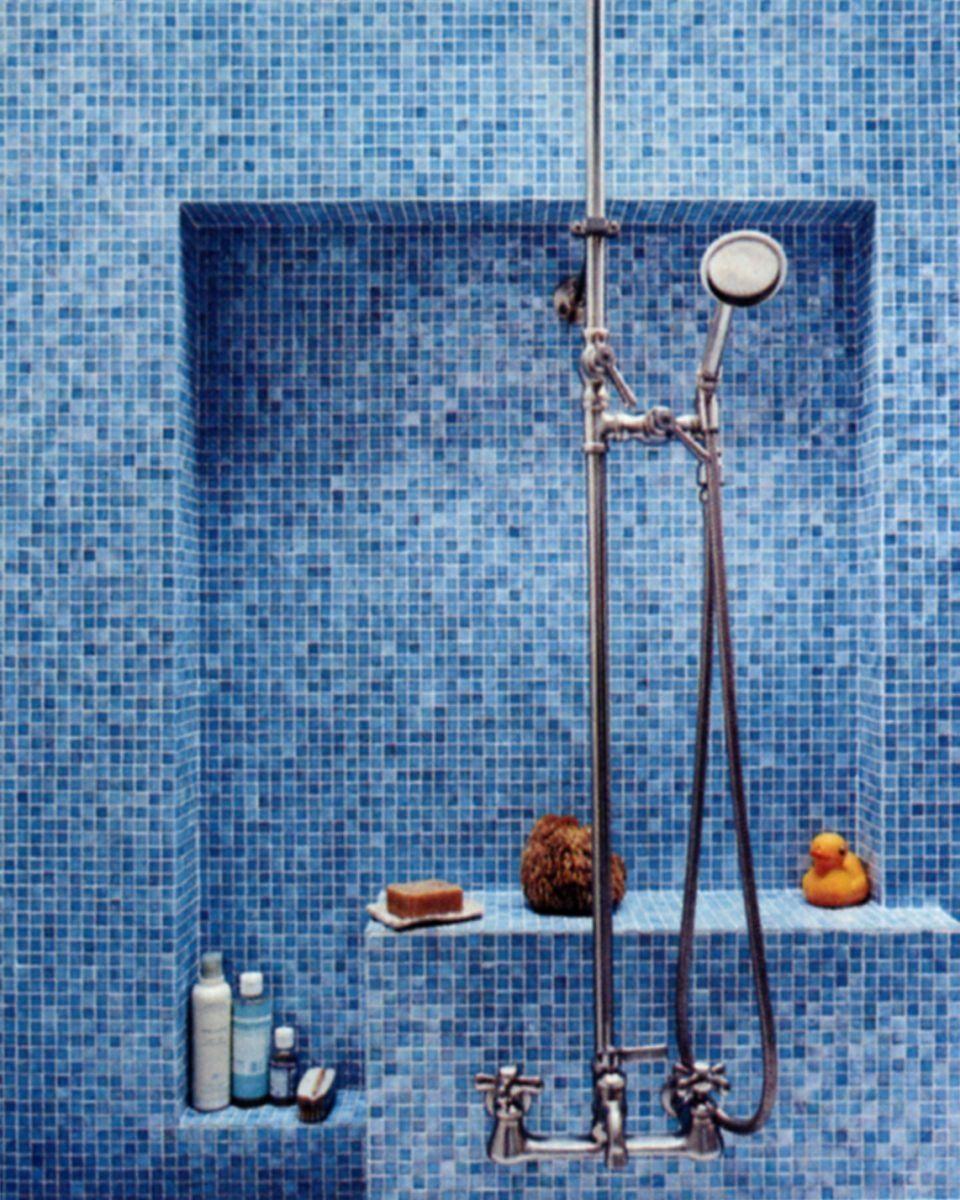 Turkish Style Bathroom Tiles