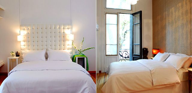 Vain boutique hotel buenos aires i absolutely love those for Leading small hotels