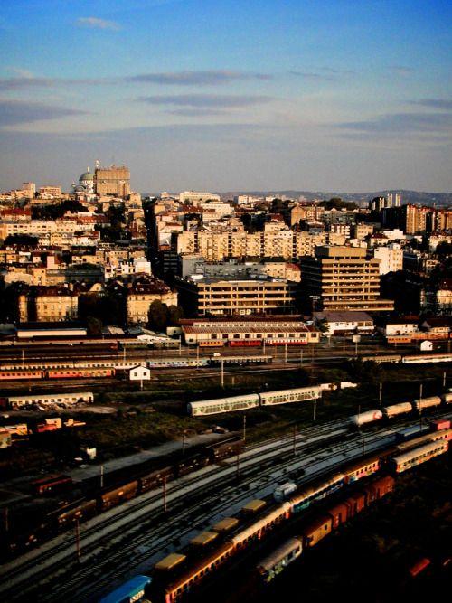 Belgrade - Serbia (byJeff Attaway)