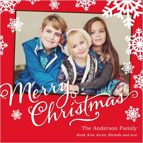 shutterfly holiday cards great deal - Shutterfly Holiday Cards