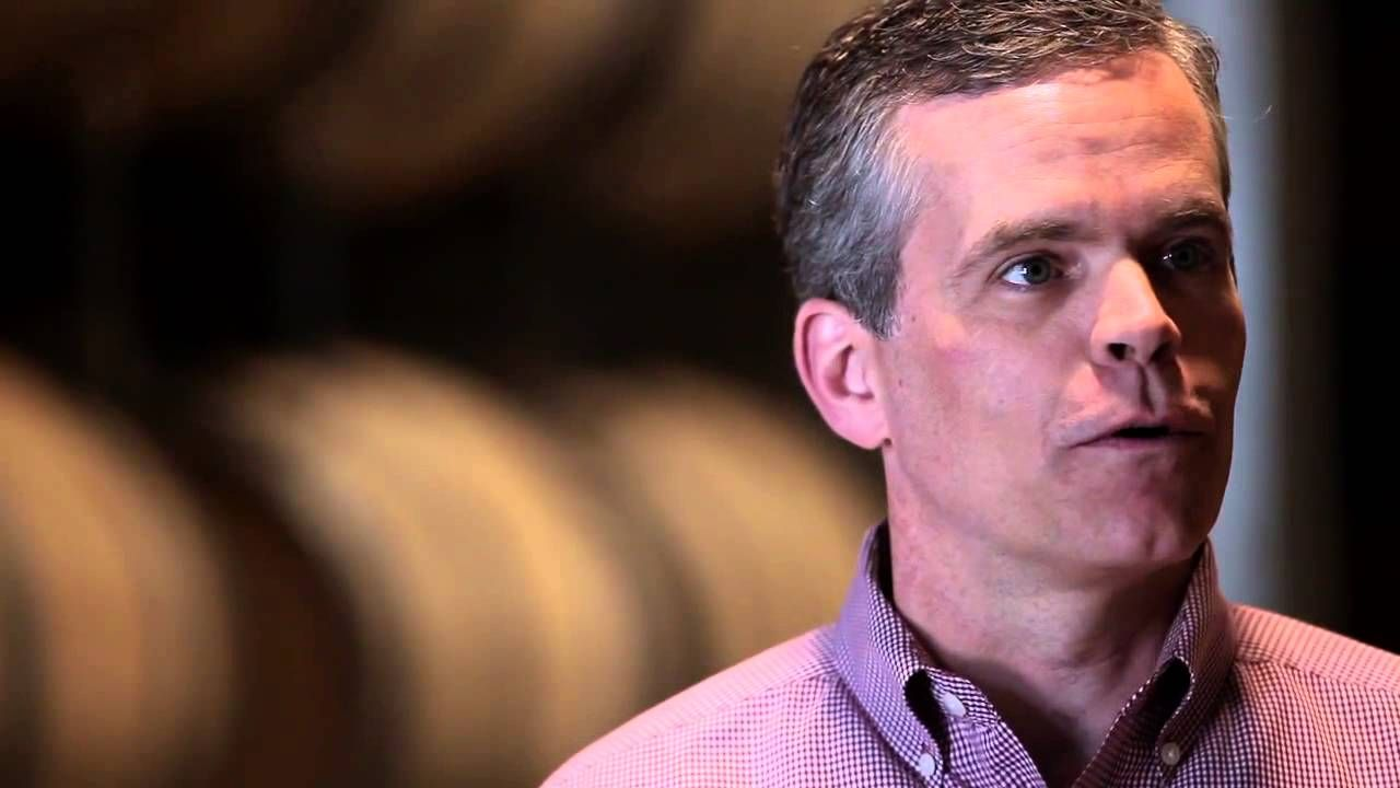 Silver Oak Cellars on James Cluer's Wine Route
