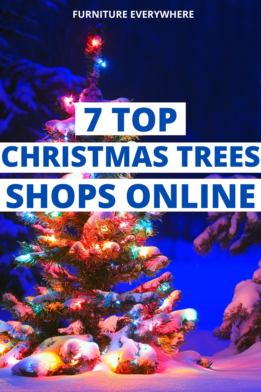 Best Christmas Tree Shops Christmas Tree Shop Cool Christmas Trees Christmas Tree