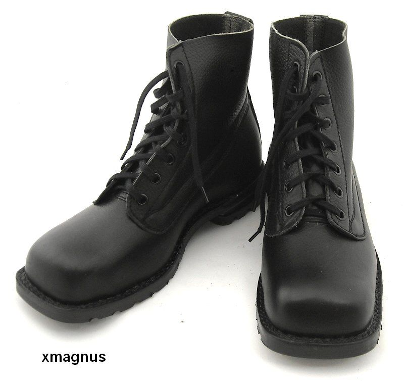 Oryginalne Buty Wojskowe Ze Szwedzkiej Armii Stary Model Boots Combat Boots Designer Boots
