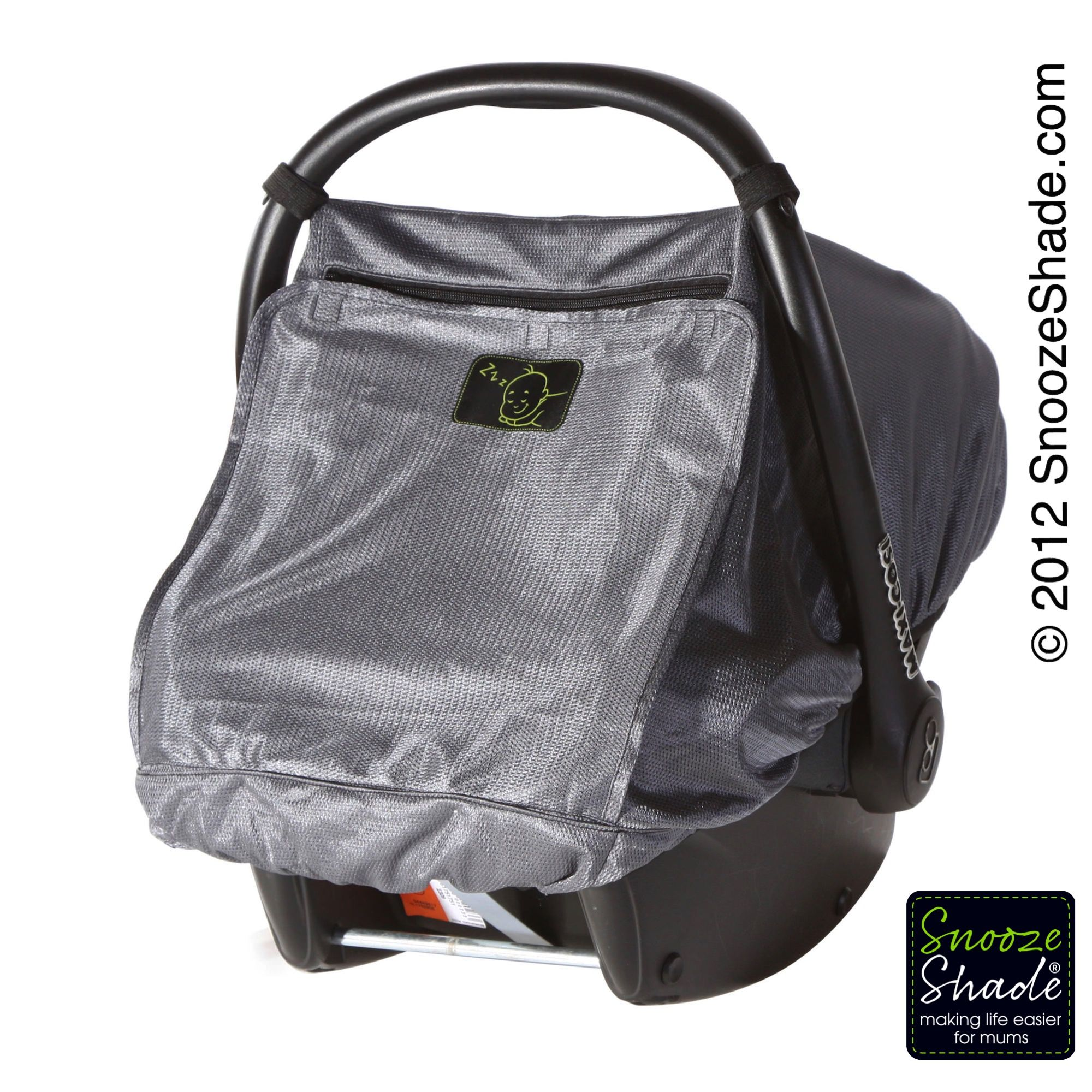 Pin by SnoozeShade on SnoozeShade for Infant Car Seats