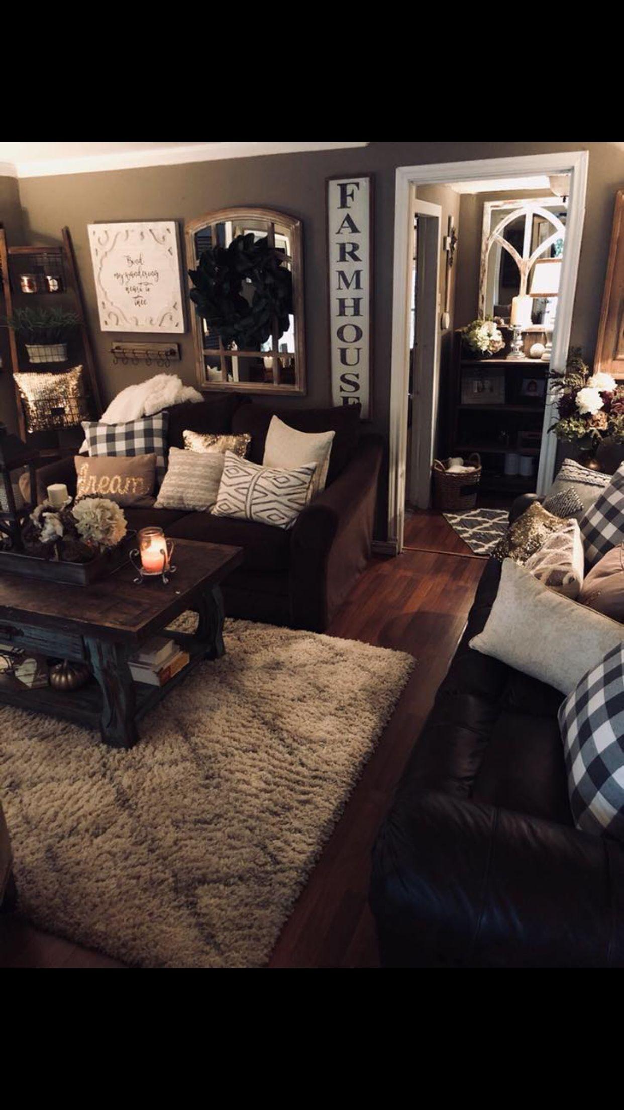 Lighten up the dark no farmhouse crud farm house home living room also decor pinterest rh