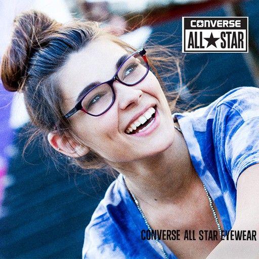 Converse Eyewear Converse Collection Eyewear Advertising All Stars Converse