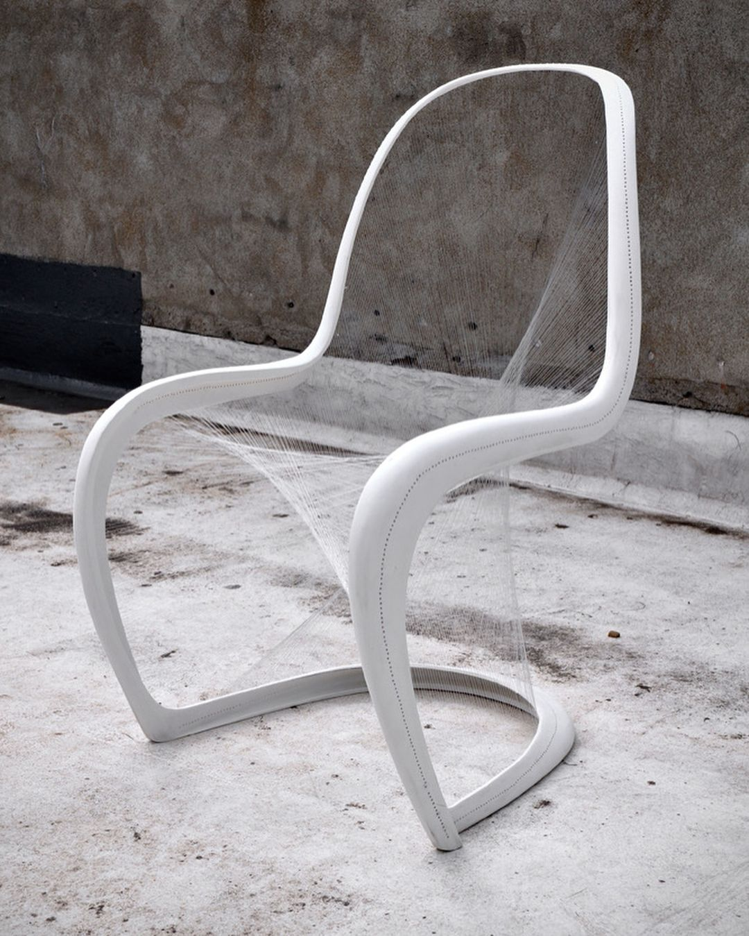 inspired by panton chair design by jump studio d signersin rh pinterest com