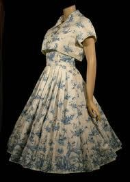 Horrockses Fashions of the 40s and 50s | Vintage Fashion Guild Discussions