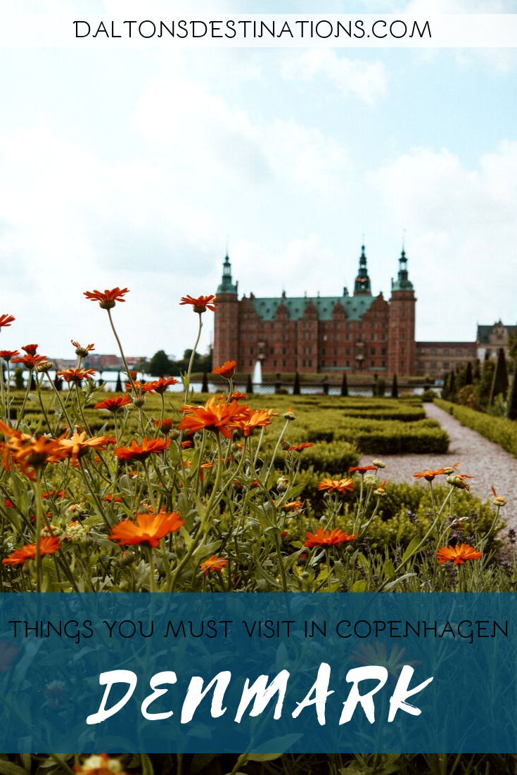 This blog is the ultimate travel guide to Denmark. Spend a perfect weekend in Copenhagenand visit the Little Mermaid Statue | Copenhagen Denmark | Copenhagen things to do | Copenhagen places to visit | Copenhagen things to see | Copenhagen travel itinerary | Copenhagen weekend itinerary | Copenhagen Tivoli Gardens | Copenhagen travel guide | Copenhagen Nyhavn | Copenhagen map | Copenhagen city guide | Copenhagen mermaid | Copenhagen hidden gems | Copenhagen fun things to do
