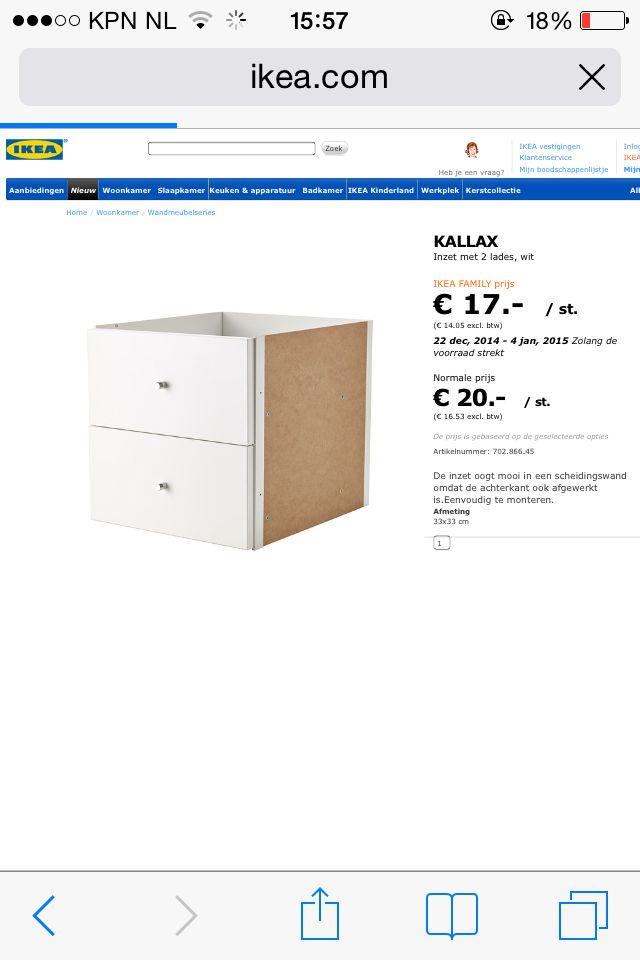 Laatjes Voor Ikea Kast Teamkamer De Branding Filing