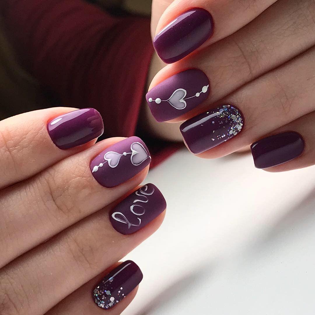 Pin von Cathy auf Nails | Pinterest