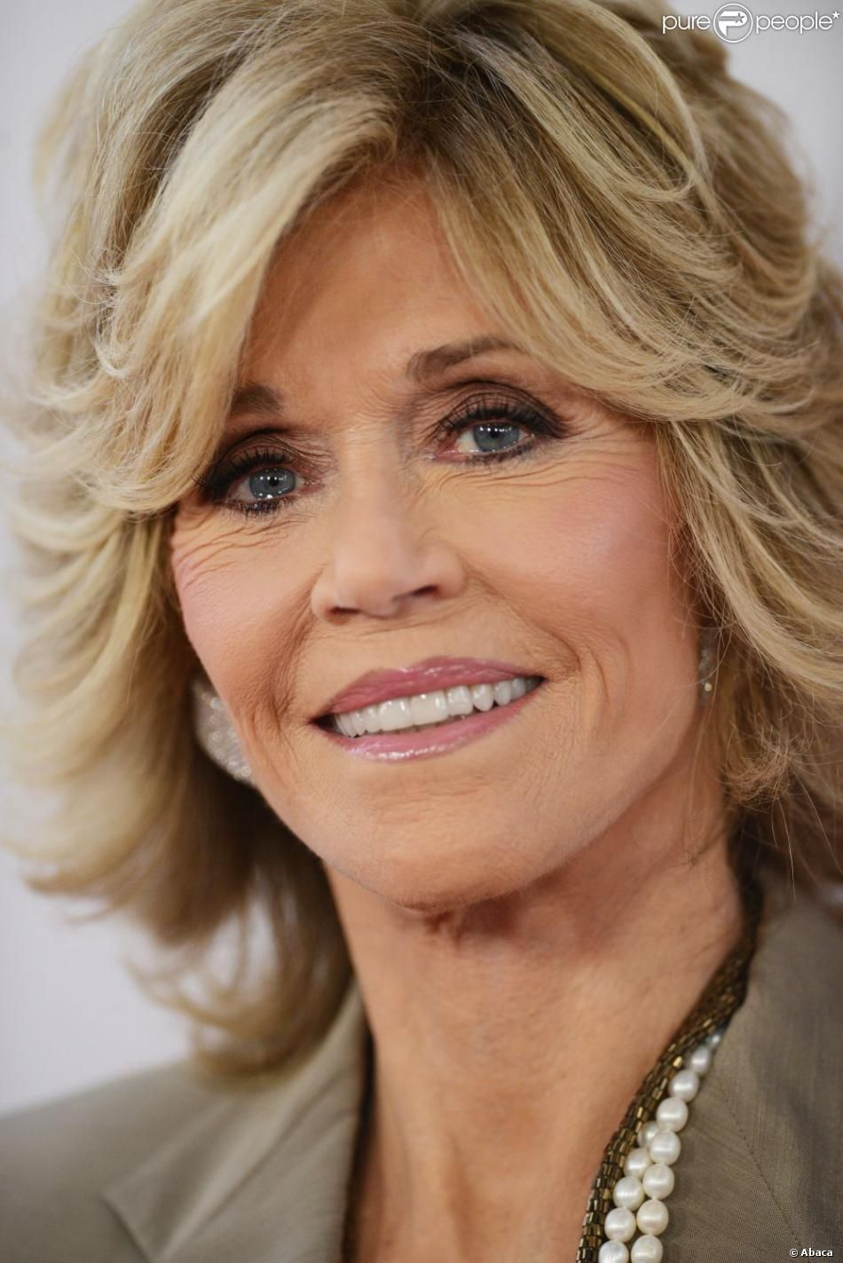 1000 Images About Cheveux On Pinterest Jane Fonda Red