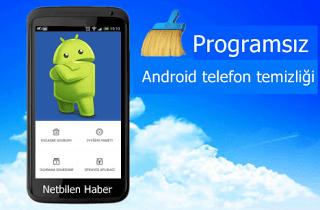 android telefon programlar