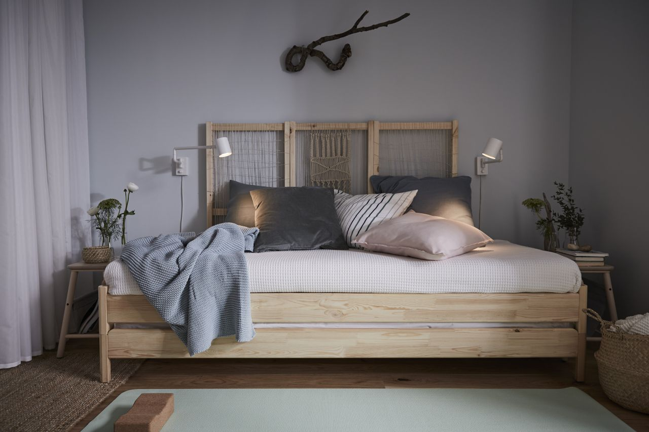 Pin By Ikea Baltics On Hytte Ikea Interior Girls Bedroom