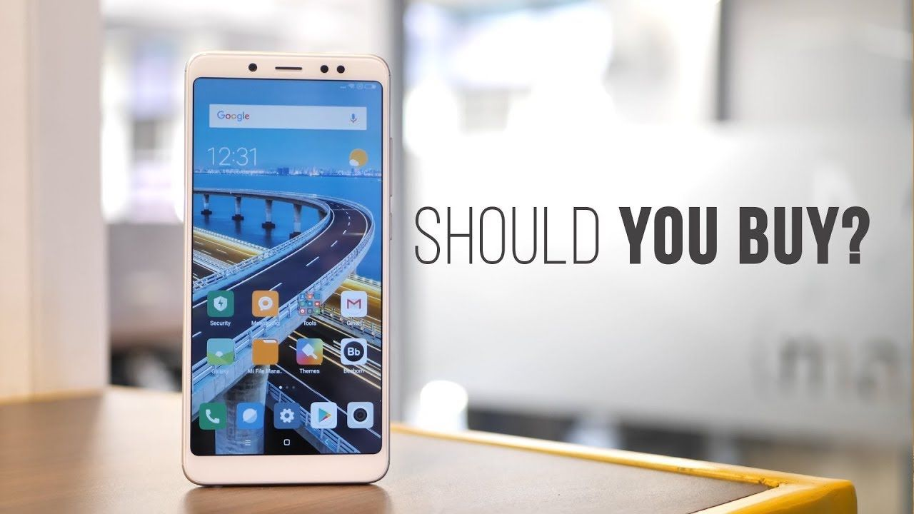 A Full Feature Hand Review Of Xiaomi Redmi Note 5 Pro Which Includes Camera Testing Speed Testing Price And Much More Phone Best Mobile Phone Mobile Phone