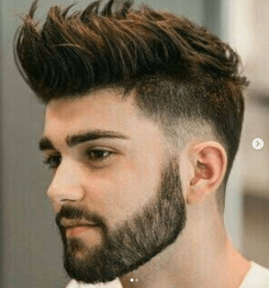 21 Most Popular Swag Hairstyles For Men To Try This Season Mens Haircuts Fade Mens Hairstyles Short Gents Hair Style