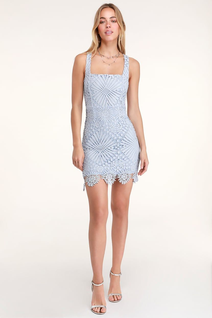 42++ Lace mini dress ideas in 2021